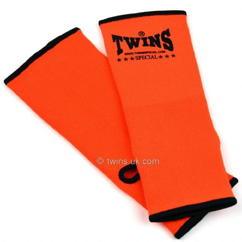 Twins Ankle Supports - Orange